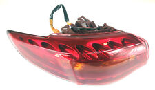 Rear Tail Signal Lights Lamp Left Infiniti FX 30d 35 37 50 2009-2015 Europe OEM