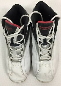 Mens Reebok Hexalite Basketball Trainer / Size 10 / Classic / Sports / Casual
