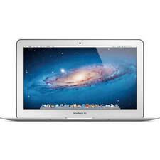 "Apple MacBook Air 11.6"" Laptop Intel i5-5250U 1.6GHz Dual Core 8GB 256GB SSD"