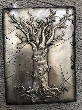 S191- Tree of life Evolution  -  Sid Dickens Memory Tile