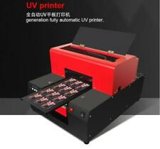 A3 Uv Flatbed Printer Color Printing Of Any Flat Material Universal Printer