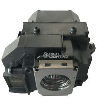 Replacement Projector Lamp ELPLP54/ V13H010L54 for Epson PowerLite S7/ W7/ EB-S8