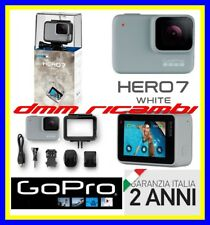 Gopro Chdhb-601- Actioncam Hero 7 White - Telecamere