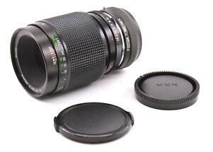 Vivitar Auto Telephoto Macro 90mm F2.8 Lens For Minolta MD/Sony Nex Mount!