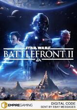 STAR WARS Battlefront II PC (Origin Download Key)