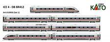 HS  KATO / Lemke K10950  ICE 4 (BR 412) DB AG 7-tlg. Grundset Ep.VI Spur N