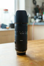 Tamron - 70-210mm F/4 Di VC USD (Nikon F Mount) **MINT**