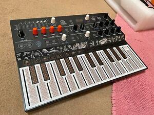 Arturia Microfreak paraphonic synth, Mutable Plaits engine, mint boxed