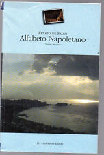 ALFABETO NAPOLETANO di Renato De Falco volume II