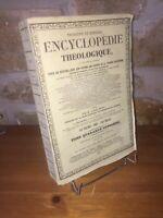 Dictionnaire de bibliologie catholique par Gustave Brunet | Abbé Migne | 1860