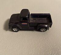 Vintage VTG 1998 Hasbro Maisto Tonka Toys Black Die Cast Pick Up Truck. RARE!