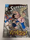 Superman #15 March 1988 DC Comics Byrne Kesel