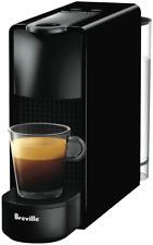 Breville Essenza Mini Solo Coffee Machine - BEC220BLK