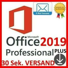MS OFFICE 2019 PROFESSIONAL PLUS 32/64 BIT LICENSE KEY INSTANT DELIVERY🔥 PPL