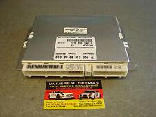 CLK430 ESP BAS ASR PML COMPUTER CONTROL UNIT MODULE 0295456232