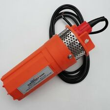 24V Submersible Deep DC Solar  Well Water Pump Solar Alternate Energy Advanced