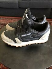 Details about Reebok X Head Porter Classic Leather Men's Trainers Sneakers Snow Leopard Print