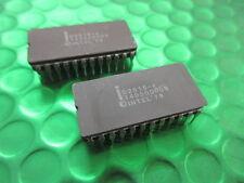 D2815-4 2Kx8 ( 16K ) 24 pin VINTAGE CERAMIC DIP EEPROM **2 PER** £2.49ea