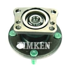 Wheel Bearing and Hub Assembly-FWD Rear Timken HA590367 fits 2014 Ford Fiesta