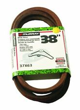 Murray 37x63MA Blade Belt for Lawn Mowers, New, Free Shipping