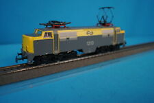 Marklin 3168 NS Electric Locomotive Br 1213 Yellow-Grey NEW OVP