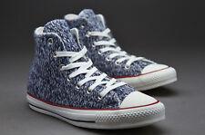 RARE NEW Women Converse Chuck Taylor Winter Knit High Tops 545060C #6