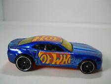Hot Wheels Chevy Camaro HW Logo 1/64 Scale JC65