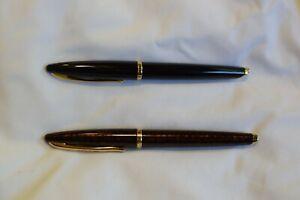 Waterman Carene pen set