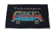 Doormat Camper Van Bus T1 Door mat Volkswagen VW Collection by BRISA BUDM02
