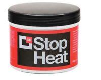 Schweißpaste Hitzebeständige Schweiß und Lötarbeiten 500gr STOP HEAT