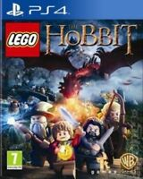 LEGO The Hobbit (PS4) MINT - SUPER FAST DELIVERY