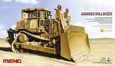 Meng Model 1/35 Doobi Armored Bulldozer #SS-002 #002