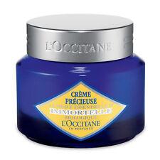 L'Occitane Immortelle Precious Cream 1.7oz/50ml, NIB