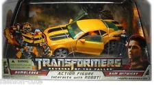 Hasbro ROTF Transformers HUMAN ALLIANCE BUMBLEBEE SAM Action Figure New in Box