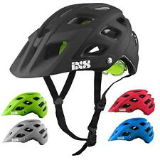 iXS Trail RS Fahrrad Helm All Mountain Bike AM MTB Enduro DH Downhill In-Mold