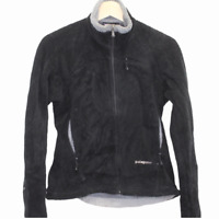 K106 Patagonia Full Zip R Series Sweater Jacket Women's Size Small