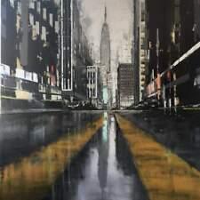 "New York City ""Double Empire"" by Jose Martinez"
