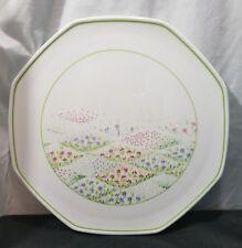 """Villeroy & Boch Heinrich Springfield 12"""" Hexagonal Chop Plate / Serving Platter"""