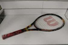 WILSON SAMPRAS Comp 26 Raquette de Tennis