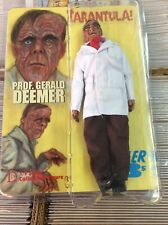 "Distinctive Dummies Prof. Gerald Deemer Tarantula! 8"" 1:9 Scale #17/60"