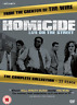 Homicide The Complete Collection DVD NEUF
