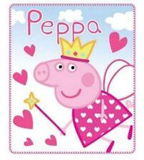 Articles de literie pour Peppa Pig pour enfant Chambre d'enfant