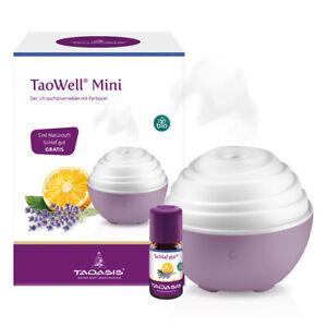 TaoWell® Mini Lila mit Schlaf gut® 5ml