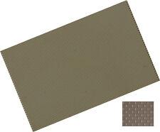 Rietze 70653, 2x Pflaster-Platte Läuferverbund, betongrau, 122x79 mm, neu, OVP