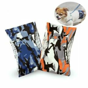 Male Puppy Physiological Pants Breathable Belly Band Sanitary Underwear Diaper