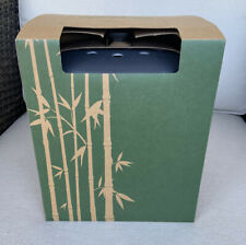 Bamboozle by Coleco Composter Bucket Mini Bin for Kitchen Countertops