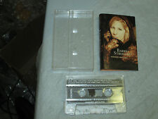 Barbra Streisand - Higher Ground (Cassette, Tape) Working Great Tested