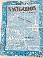 Navigation Magazine Analysis Of Instrument Landing Winter 2000 FAL 042917nonrh
