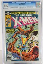 UNCANNY X-MEN # 129 - CGC 8.5 - Marvel - 1st app of KITTY PRIDE - (R) Byrne KEY