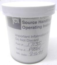 FEI 17135 GA Liquid Metal Ion Source for Focused Ion Beam and SEM Lmis